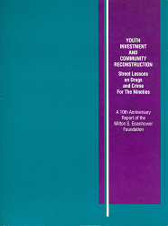 Youth Investment and Community Reconstruction