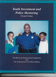 Creating Inner City Youth Safe Havens and Police Ministations